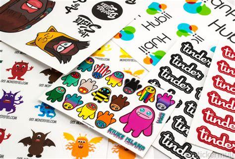 printable vinyl sheet stickers waterproof vinyl sticker sheet with custom patterns