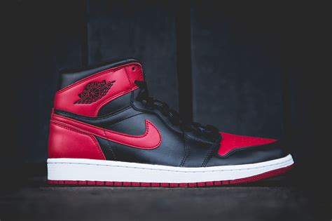 bred by a air 1 retro quot bred quot preview hypebeast