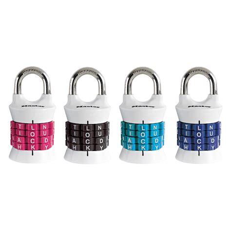 cadenas speed dial de master lock model no 1535dwd master lock