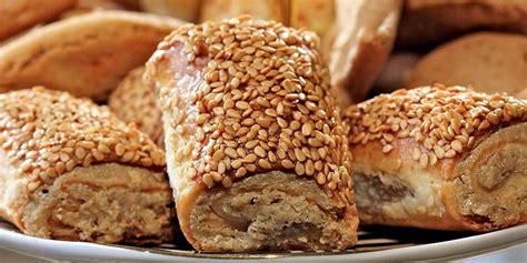 tahinli rulo kurabiye tarifi oktay usta gorsel yemek tarifleri kolay tahinli kurabiye resimli yemek tarifleri