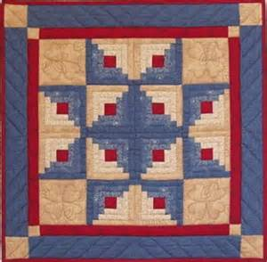 log cabin da s of greenfield kit e pattern