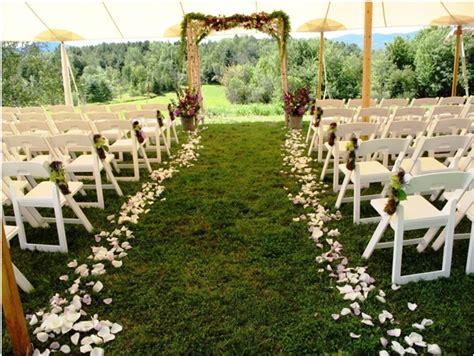 Wedding Arbor Decoration by Wedding Arbor Decoration Traditional And Non Traditional Ways