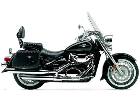 2005 Suzuki Boulevard C50t 2005 Suzuki Boulevard C50t Motorcycles Just What I Was