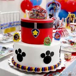Paw Patrol Room Decor Festa Da Patrulha Canina
