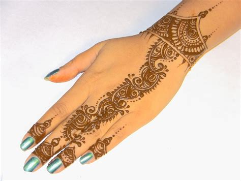 henna tattoo mehnd learn henna online full hand