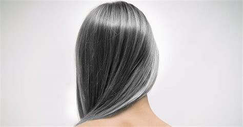 10 ways to get rid of grey hair without visiting a salon 10 easy ways to get rid of white hair naturally at home