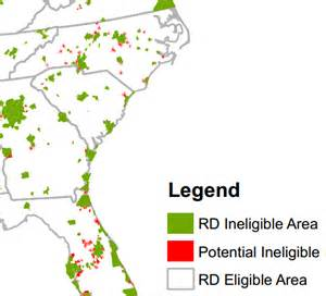 21 communities in nc could be ineligible for usda home