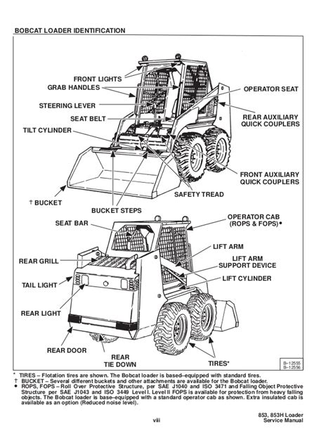 bobcat s250 alternator wiring diagram 37 wiring diagram