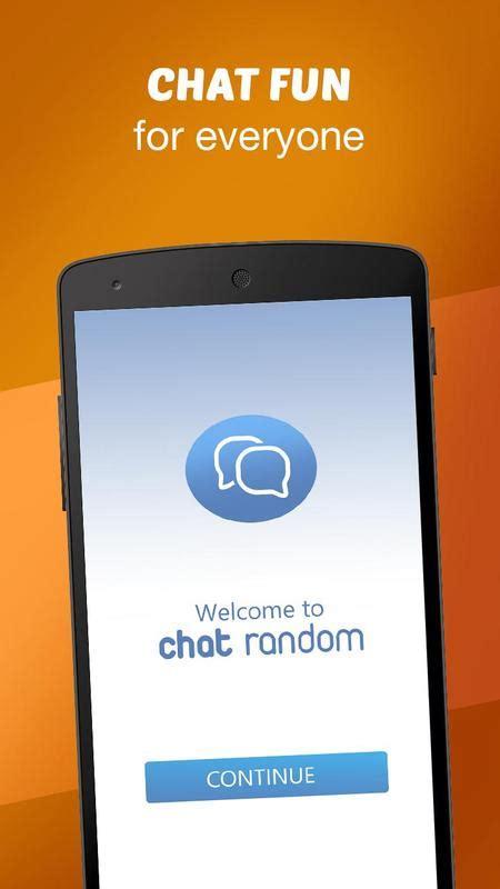 random chat chat random apk free social app for android