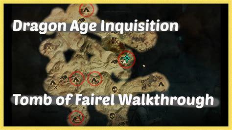 Fariel Maxy Age Inquisition Of Fairel Walkthrough