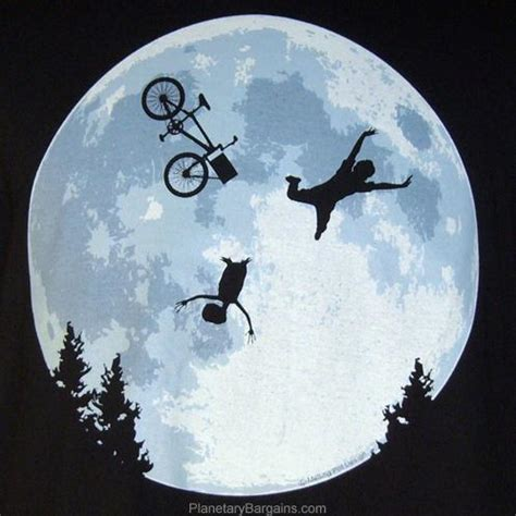 Kaos Colony Bike Graphic 1 attachment browser et moon bicycle disaster shirt black