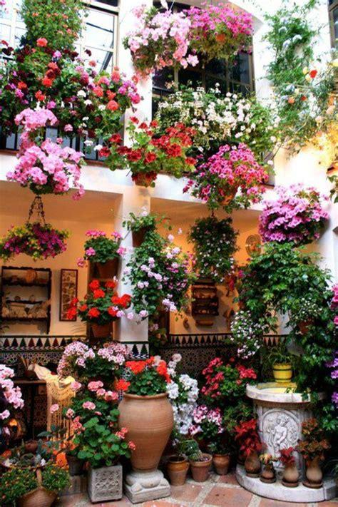 Pot De Fleur Pour Balcon 2984 by Comment Avoir Un Balcon Fleuri Id 233 Es En 50 Photos