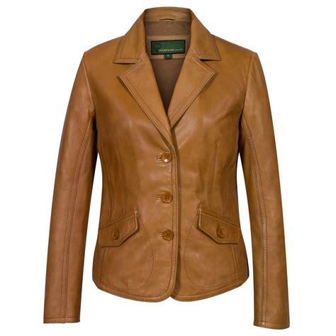 10 Jackets I by Jess S Leather Blazer Hidepark Leather