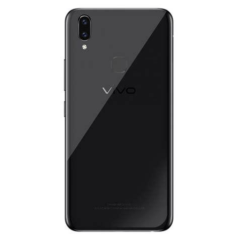 Vivo V9 Black vivo v9 price in malaysia rm1399 mesramobile