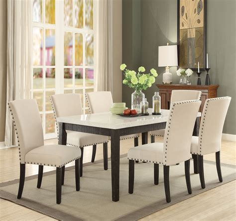 dining tables marble dining room table sets granite