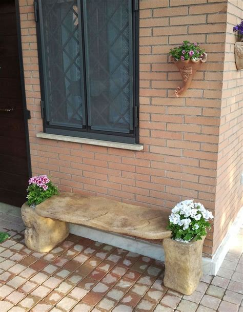 panchina roma 1000 images about realizzazioni pozzi da giardino
