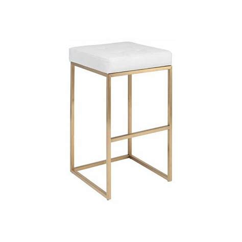 Nuevo Chi Counter Stool by Nuevo Chi Counter Stool 2bmod