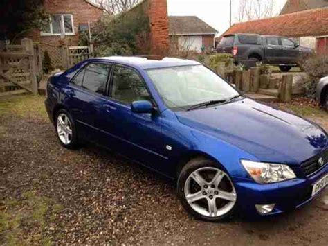 lexus sports car blue lexus is200 sport blue car for sale