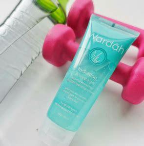Wardah Aloe Vera Gel Untuk Wajah 4 merek make up dan skin care yang cocok buat kulit