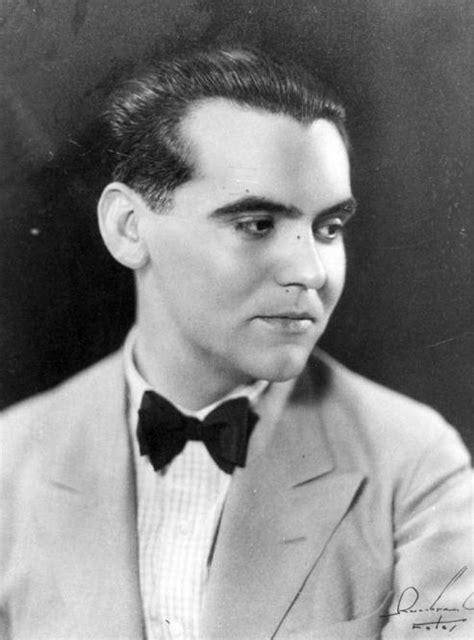 Federico García Lorca - Poemas de Federico García Lorca