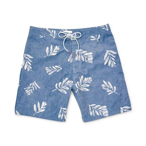 club monaco goes minimal for spring summer 2015 caign club monaco partners with katin for made in usa swim shorts