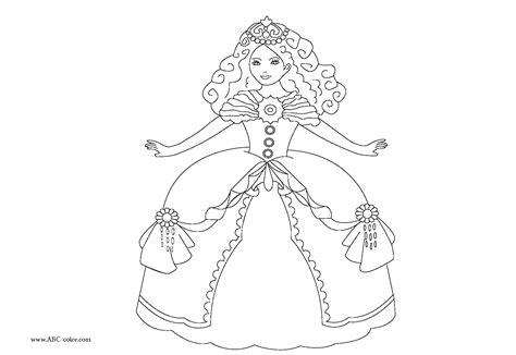 Nos Jeux De Coloriage Princesse 224 Imprimer Gratuit S Dessin Coloriage Reine Des Neiges A Imprimer GratuitementL