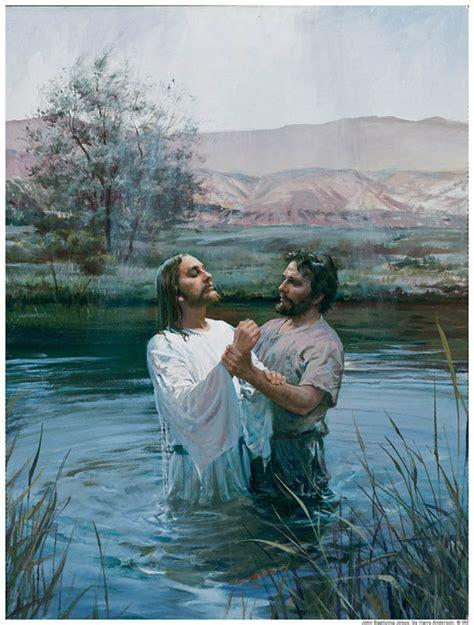 imagenes sud del bautismo de jesus 191 qui 233 n fue juan el bautista jesucristo