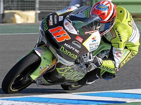 125er Motorrad Italien by 125ccm Misano Fp2 Nicolas Terol Auf Platz 1 Gaskrank