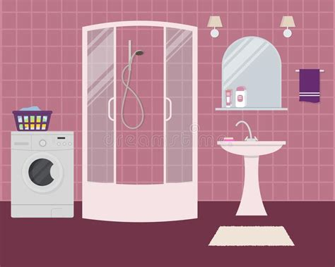Purple Color Bathroom by Purple Color Bathroom Blueridgeapartments