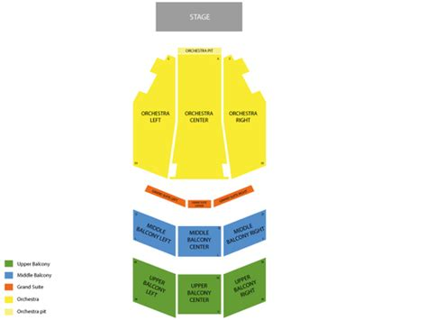 hippodrome baltimore seating chart hippodrome at merrick pac seating chart and tickets