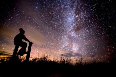 Töff Neon Night by Montana Milky Way Montana News Billingsgazette