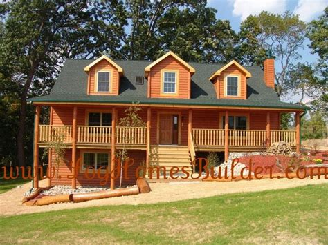 best 25 log cabin modular homes ideas on