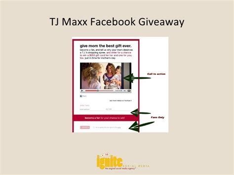 Facebook Contests And Giveaways - contest and giveaway marketing on facebook and twitter