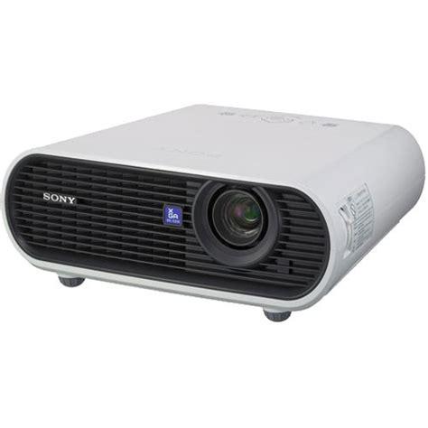 Lcd Panel Proyektor Sony sony vpl ex50 lcd multi media projector vpl ex50 b h photo
