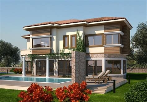 villa exterior design new home designs latest cyprus villa designs exterior views