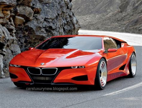 bmw supercar m8 2016 bmw m8 will be released with more power and lighter
