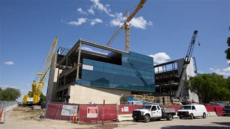 of nebraska lincoln schedule large projects dominate summer construction schedule