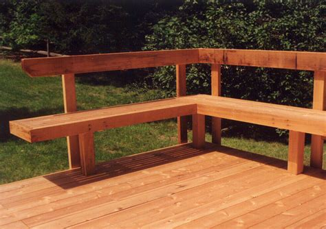 decks with benches deck ideas garden ideas deck benches house ideas decks