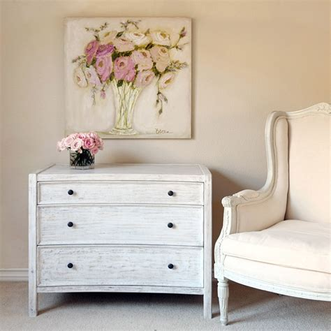 Shabby Chic Furniture by 38 Adorable White Washed Furniture Pieces For Shabby Chic