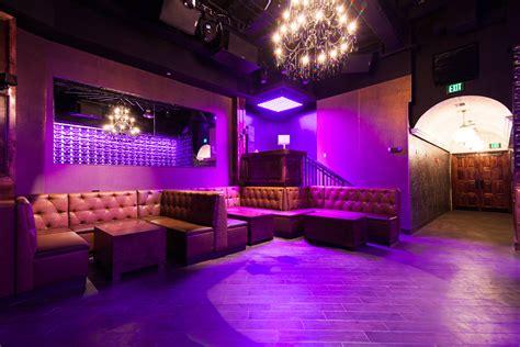 sophisticated nightlife destination bond lounge opens on
