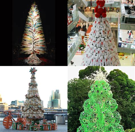 top ten unusual christmas trees