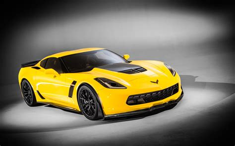 2015 chevrolet corvette z06 wallpaper