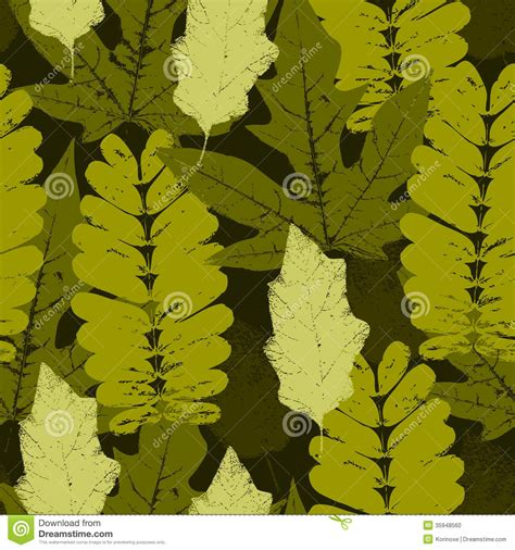 leaves pattern photography leaves military pattern stock photo image 35948560