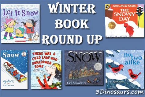 winter books winter books up 3 dinosaurs