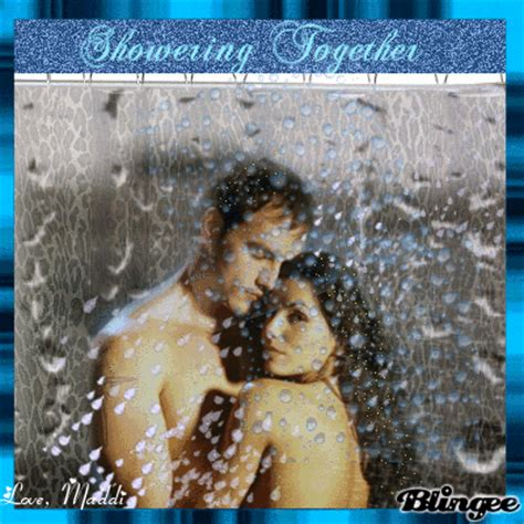 Showering Together by Showering Together By Maddi Picture 123841340 Blingee