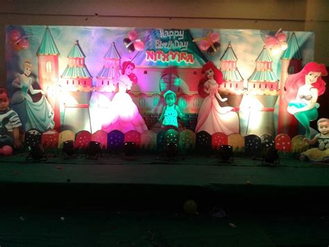 themed birthday party organisers birthday stage decorations and birthday event organizers