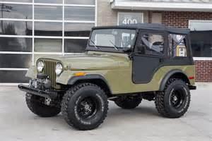 1973 jeep cj5 post mcg social myclassicgarage