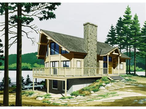 lake front house plans narrow lot lake house plans lake house curb appeal ideas