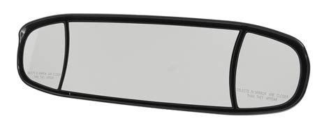 boat windshield mirror cipa extreme rearview boat mirror multi face