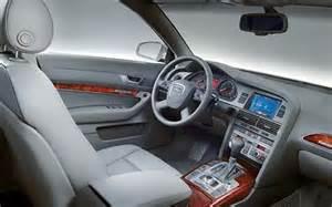 six cylinder midsize luxury sedan comparison audi a6